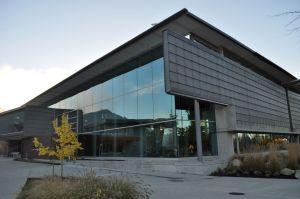 Rec Centre, Poirier Street, Coquitlam