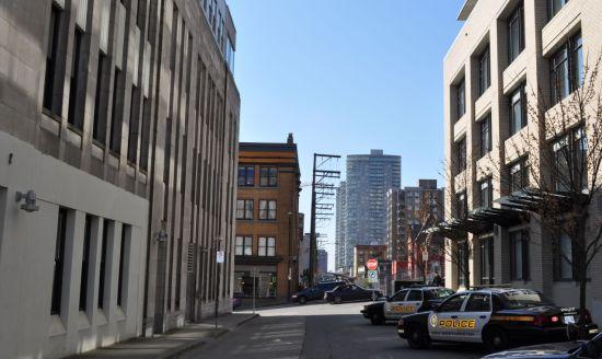 Clarkson Street