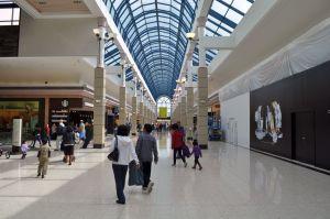 Richmond Centre mall