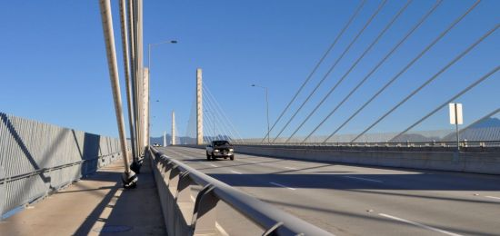 Golden Ears Bridge reduced