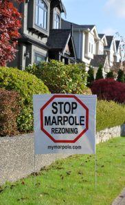 Stop Marpole 2