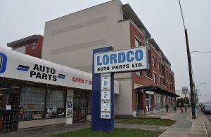 Edmonds Street: Mixed use vs automotive in the Edmonds Town Centre planning area