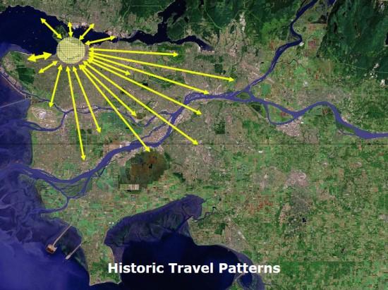 Slide from 2010 planning presentation (South Coast British Columbia Transportation Authority)