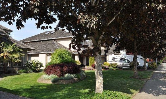 Walnut Grove, Langley Township
