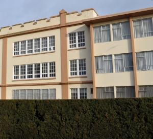 Kitsilano Secondary School, Vancouver