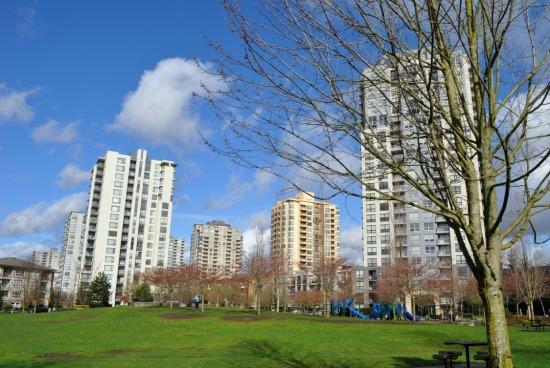 Aberdeen Park, Vancouver