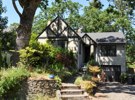 Esquimalt House 1