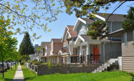 Burnaby Heights housing reduced