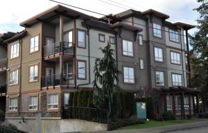 2015ish condo apartments, 18th Avenue