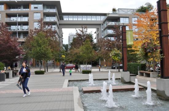 Fraseropolis Wesbrook core UBC