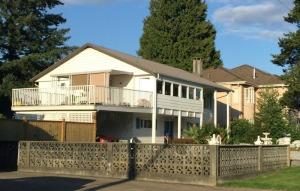 Fraseropolis Burquitlam house for sale